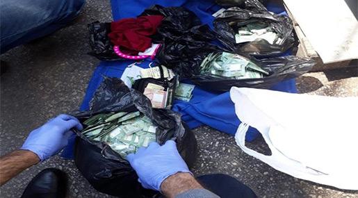 Richest Homeless Lebanese Woman Found Dead!