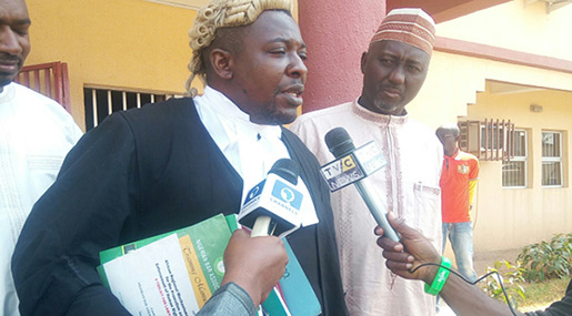 Nigeria FHC Kaduna Adjourns IMN Fundamental Rights Case Hearing