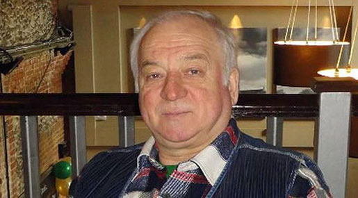 Skripal Case: Former Russian Spy Released From Hospital after Poisoning