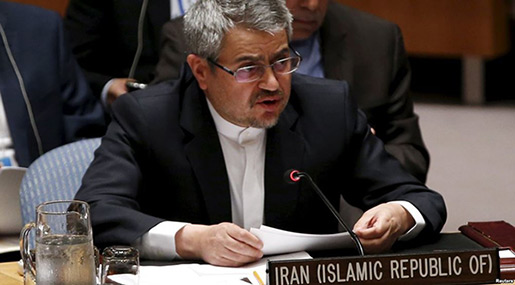 Iran Reprimands US, «Israel» for Unilateralism on Nuke Deal, Embassy Move
