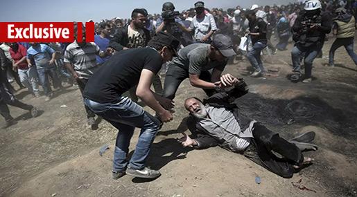 Gaza: Crime Without Punishment