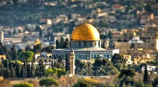 Palestine Demands Arab Boycott of States Moving Embassies to Al-Quds