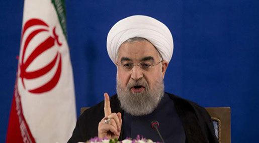 Rouhani: US Decision-Making for Iran, World Unacceptable
