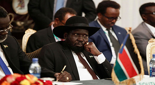 South Sudan: Peace Talks End without Deal