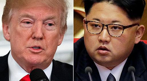 North Korea Warns US of 'Nuclear Showdown'