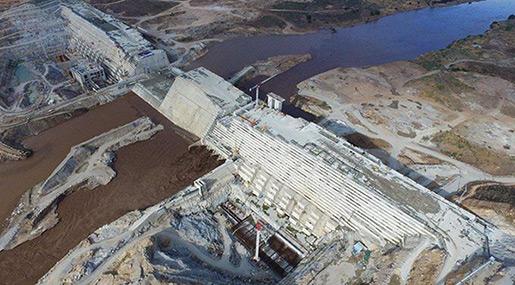 Egypt, Ethiopia Fail to Reach Breakthrough in Dam Negotiations