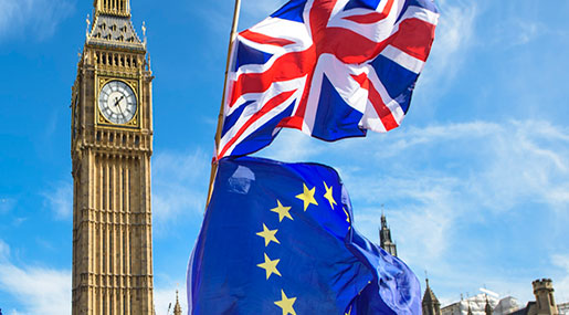 Brexit: Second Referendum Would See UK Vote to Remain In EU