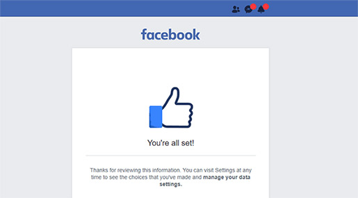 Facebook Accused of «Tricking» Users into Signing Privacy Agreement