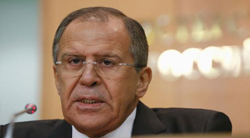 Lavrov: US Sought 'Total Confrontation' With Iran When Leaving JCPOA