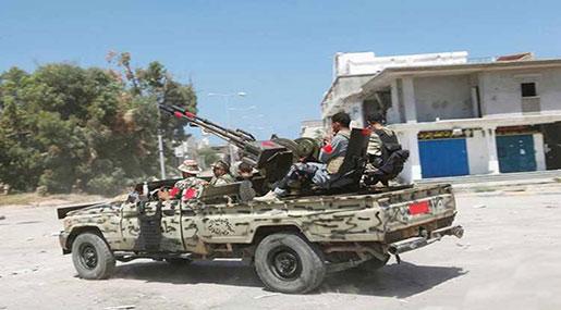 Libya: Fighting Escalates In Derna, UN Says