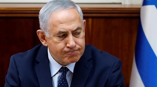 Ex-«Israeli» Spy Chief: Netanyahu Planned Iran Strike in 2011