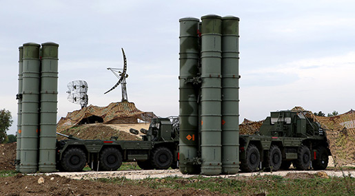 Saudi Arabia Threatens «Military Action» If Qatar Purchases Russian S-400 Systems