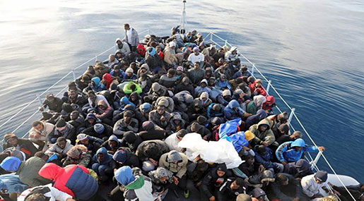 At Least 48 Migrants Dead, 67 Rescued after Boat Sinks off Tunisian Coast