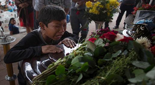 Fuego Volcano: Guatemala's Death Toll Rises to 69