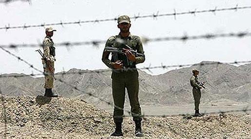 Iran: 2 Border Guards Martyred by Terrorists