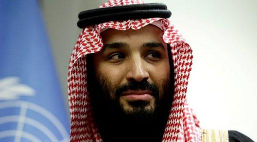 WSJ: Saudi Arabian Arrest Wave Shows MBS' Ruthless Crackdown