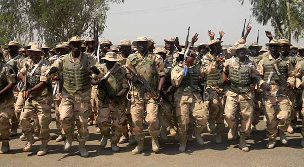 Nigerian Army Kills Bandits, Arrests Boko Haram Supplier in Kaduna