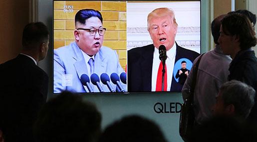 US, North Korea Hold 'Substantive, Detailed Talks' on Eve of Summit