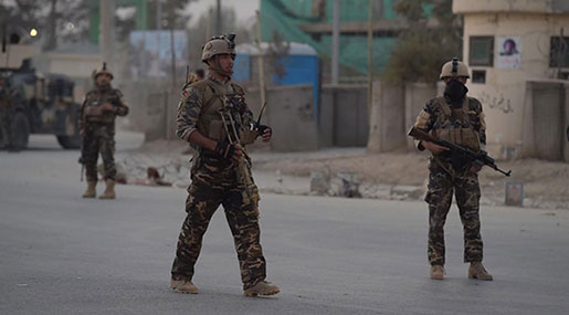 Despite Ceasefire, 15 People Killed, Up to 19 Wounded in 3 Attacks in Afghanistan