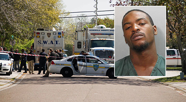 Florida: Hostage-Taker Kills 4 Children, Commits Suicide after 21-Hour Standoff with Police
