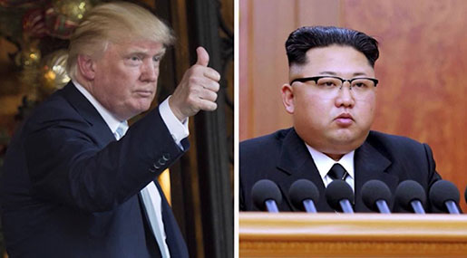 Trump: 'There is No Longer a Nuclear Threat from N Korea'