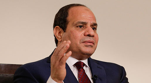 Sisi Defends Egypt's Austerity Measures