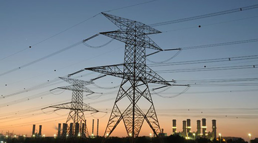 Egypt to Slash Electricity Subsidies in Austerity Move