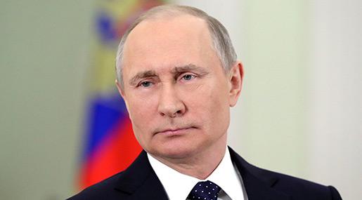 Kremlin: Putin to Meet Saudi MBS, Discuss Oil Deal