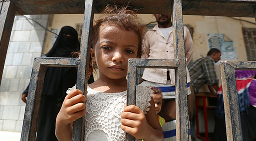 Yemen: Our Complicity Lies Bare