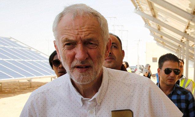Corbyn: Labour Gov't to Quickly Recognize Palestine