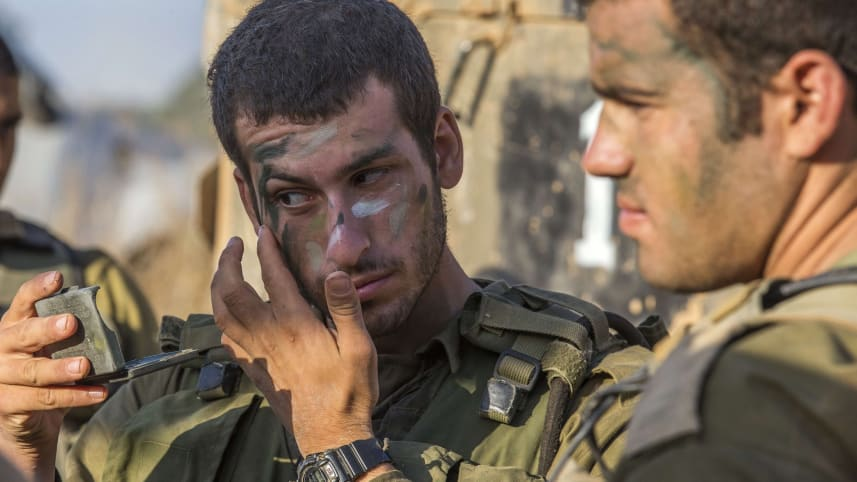 'Israeli' Army's Ombudsman: We're Not Ready for War