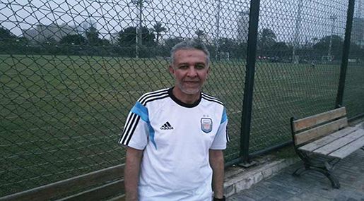 Egyptian Football Commentator Dies of Heart Attack after Watching His Team's Defeat