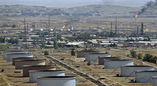US Pushing Nations to Cut Iran Oil Imports To Zero by November