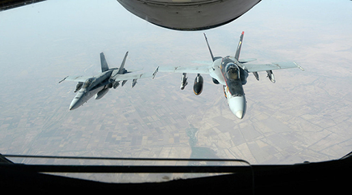 US-Led Coalition Admits Killing About 940 Civilians in Operations in Syria, Iraq