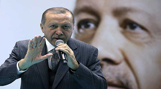 Turkey Will Not Cut Off Trade Ties to Iran at Behest of Others