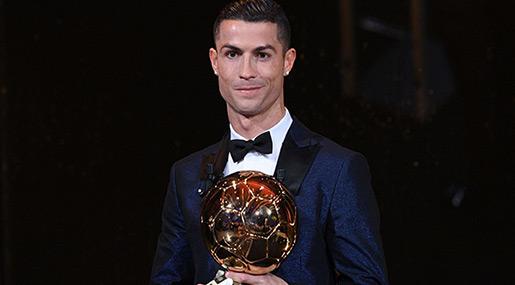 Trump Gets Cristiano Ronaldo's Name Wrong, Sets Twitter Afire
