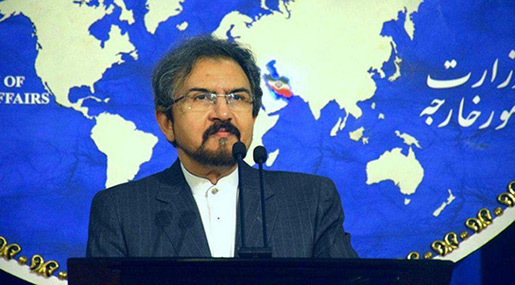 Iran: Saudi Arabia, US Must Be Held Accountable For Human Tragedy in Yemen
