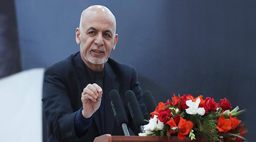 Afghanistan: President Declares End to Taliban Truce, Renewal of Ops