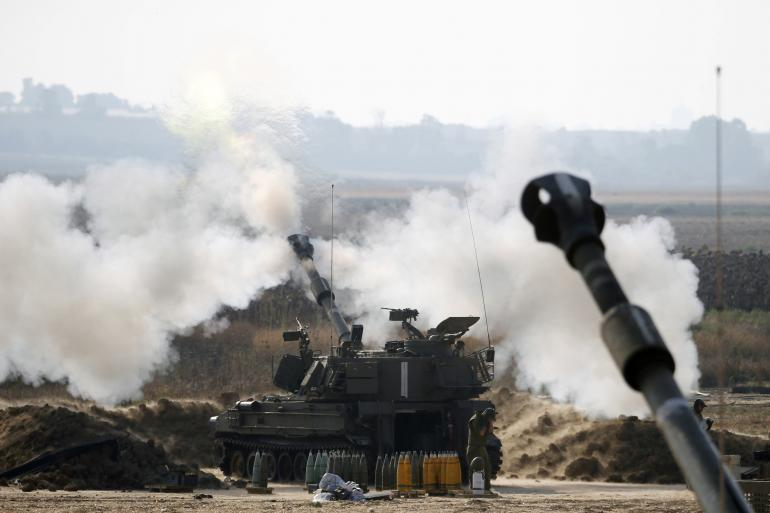 Britain Still Allowing Arms Exports to 'Israel' Despite Announcement to Suspend Licenses