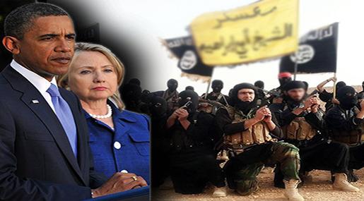 Trump: Obama, Clinton Founded Daesh