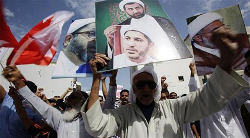 Al Khalifa Crackdown: Bahrain Regime Targeting Clerics, Prosecutions Fanning Sectarianism