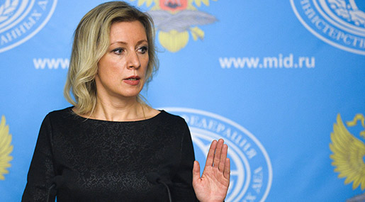 Russia Vows Retaliation in Event of New US Sanctions