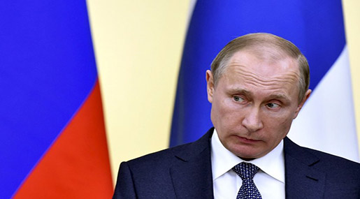 Kremlin: New Sanctions to Further Strain Ties with US