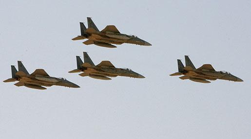 Saudi Airstrike Martyrs Six Pakistani Sailors off Yemen