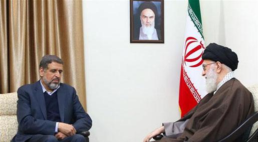 Imam Khamenei: Palestine to Be Liberated through Resistance