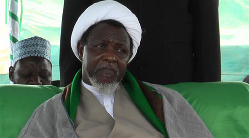 Nigeria Court Orders Immediate Release of Sheikh Zakzaky, Wife