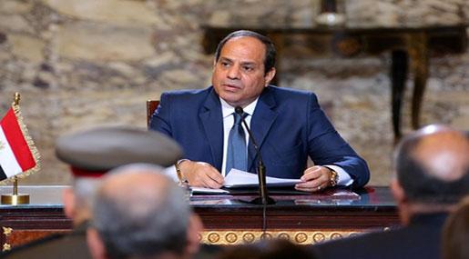 Sisi: Economic Reforms are No 'Picnic'