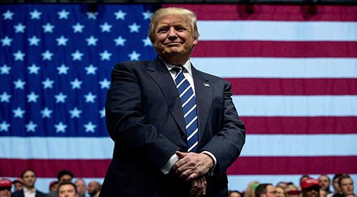 Donald Trump Closes Companies Tied to Saudi Arabia