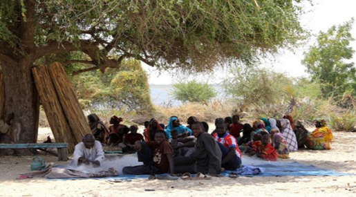 UN: 9mn+ in Dire Need of Food Aid in Lake Chad