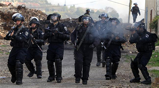 «Israeli» Forces Shoot, Injure 6 Palestinians in WB, Gaza
